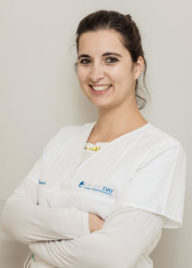 Veronica Ala, assistente dentista
