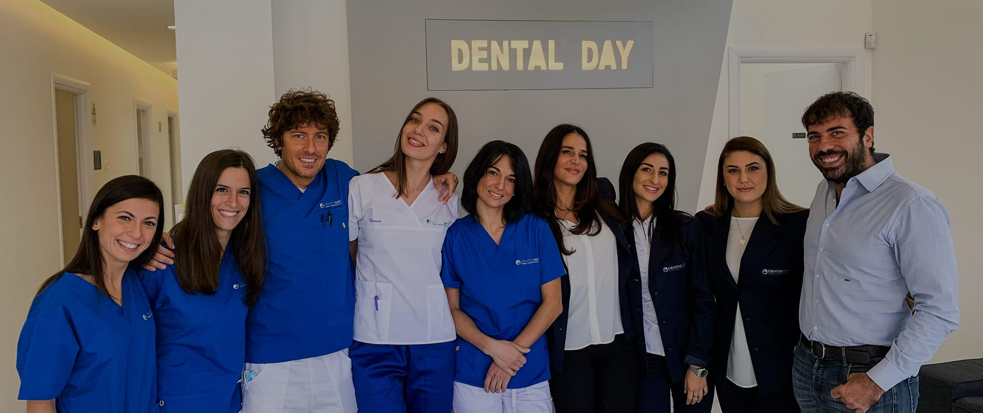 Dental Day | Chi Siamo