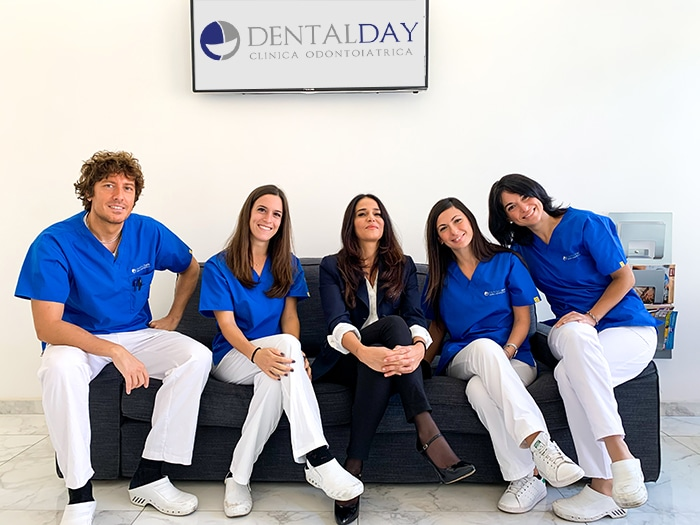 Dental Day dentista monterotondo